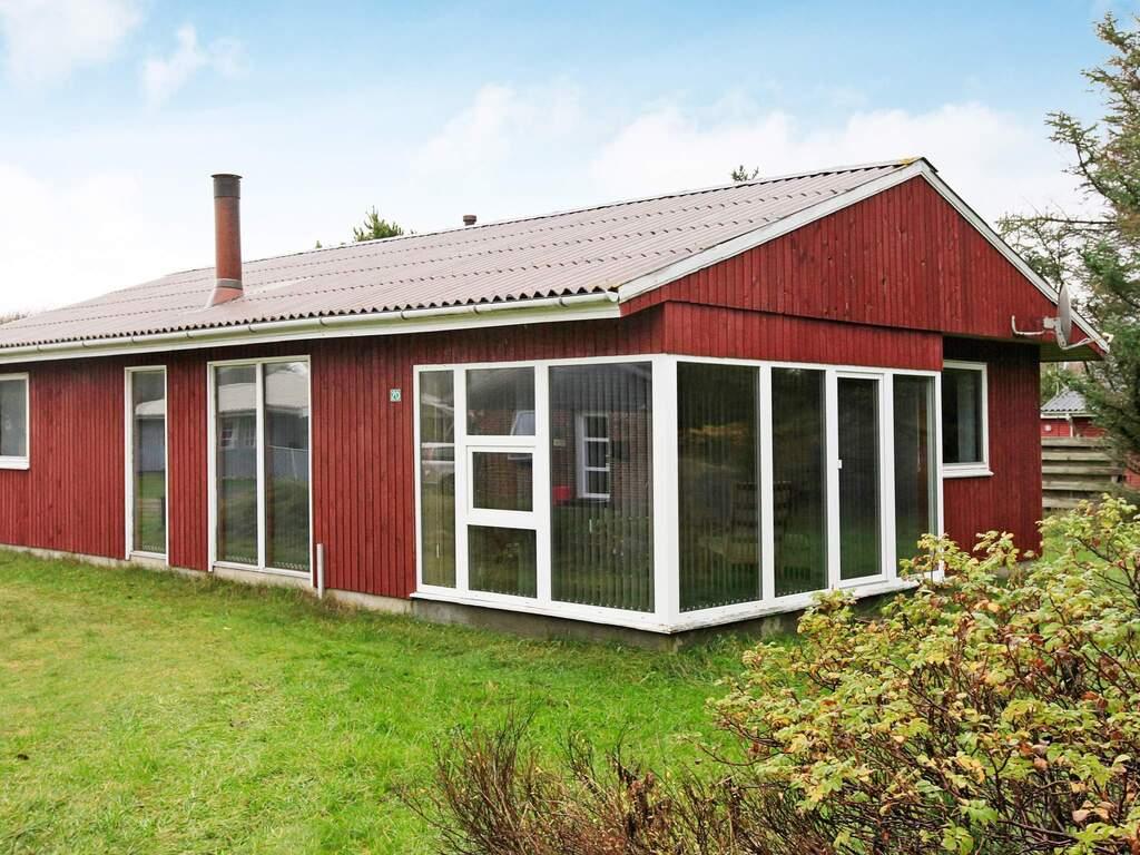 Detailbild von Ferienhaus No. 96041 in Oksbøl