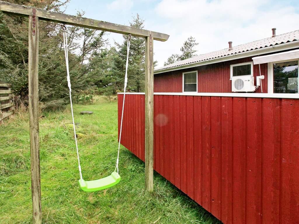 Umgebung von Ferienhaus No. 96041 in Oksbøl
