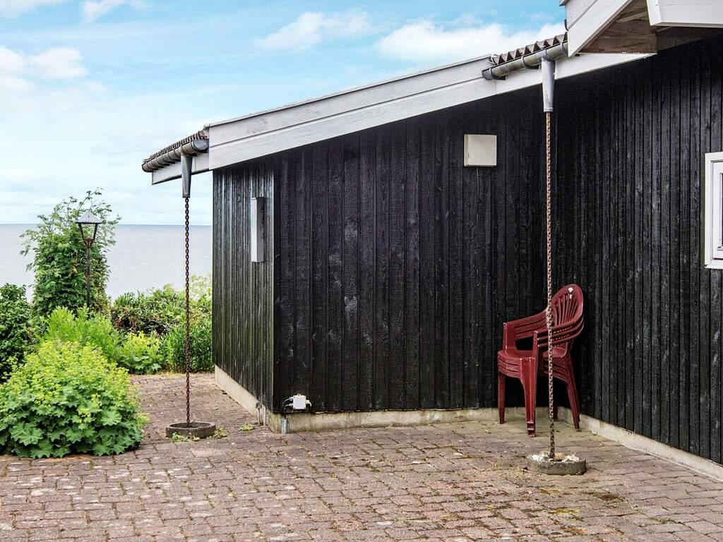 Umgebung von Ferienhaus No. 96042 in B�rkop
