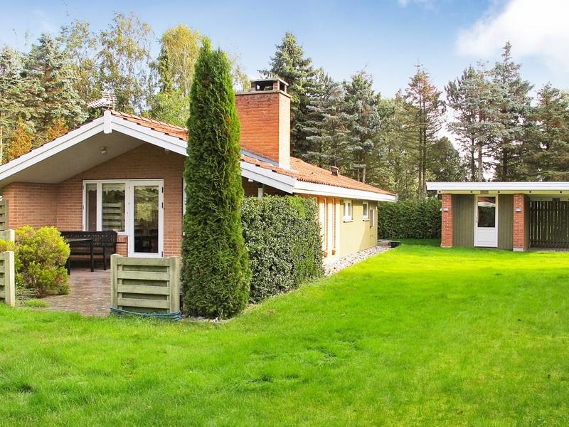 Detailbild von Ferienhaus No. 96097 in V�ggerl�se