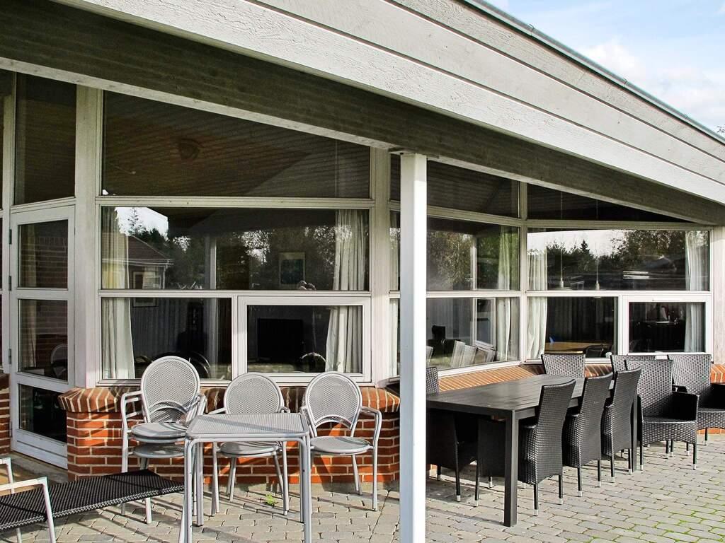 Detailbild von Ferienhaus No. 96107 in V�ggerl�se