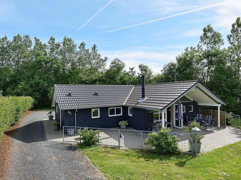 Detailbild von Ferienhaus No. 97274 in Oksbøl