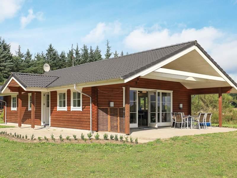 Detailbild von Ferienhaus No. 97310 in Skals