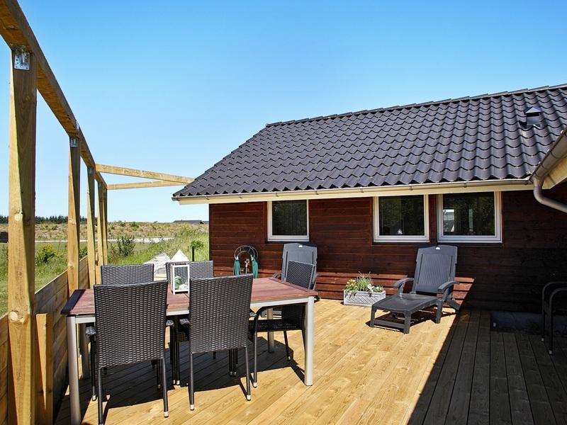 Umgebung von Ferienhaus No. 97311 in Brovst