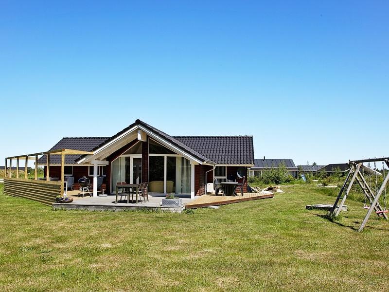 Zusatzbild Nr. 01 von Ferienhaus No. 97311 in Brovst