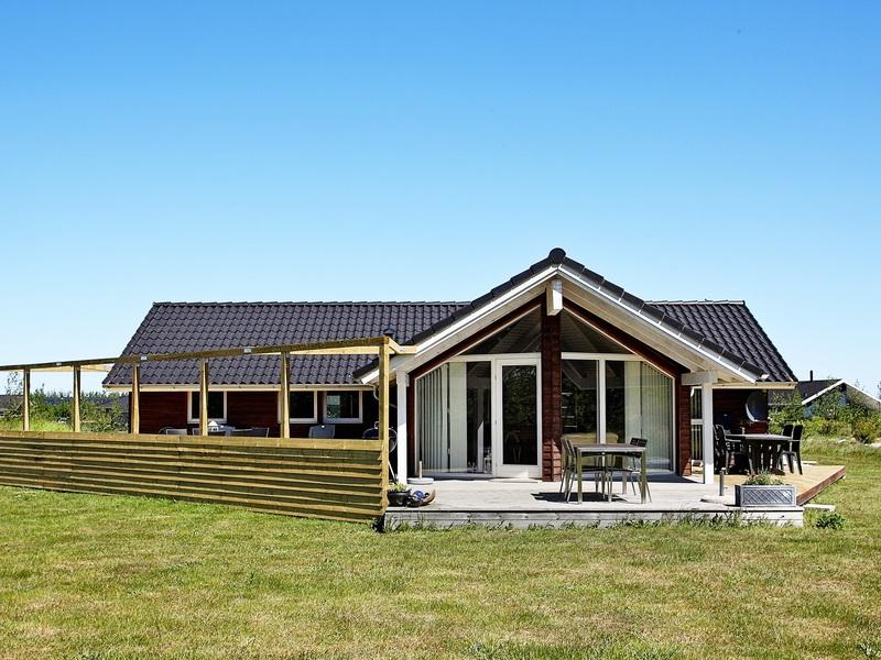 Zusatzbild Nr. 03 von Ferienhaus No. 97311 in Brovst