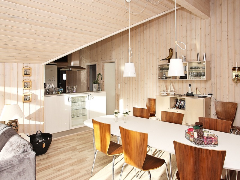 Zusatzbild Nr. 05 von Ferienhaus No. 97311 in Brovst
