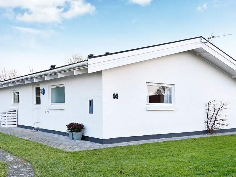 Detailbild von Ferienhaus No. 97483 in Odder