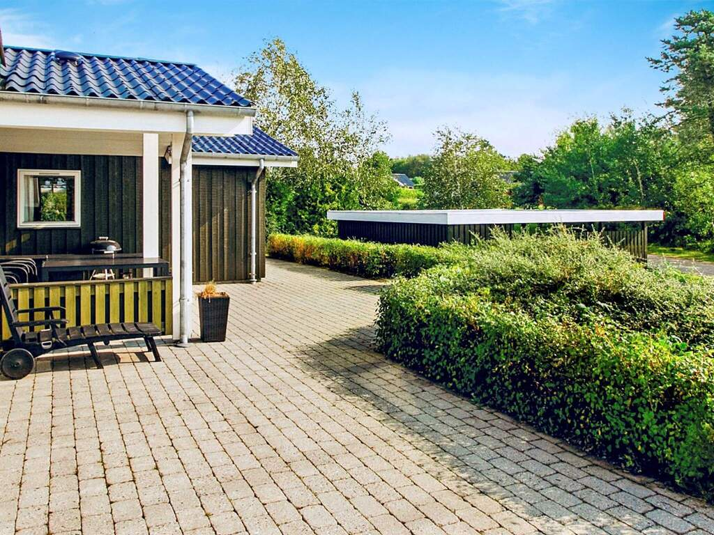Zusatzbild Nr. 03 von Ferienhaus No. 97678 in Farsø