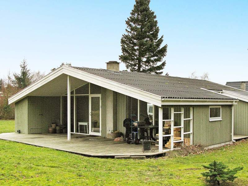 Zusatzbild Nr. 02 von Ferienhaus No. 97945 in Løgstør