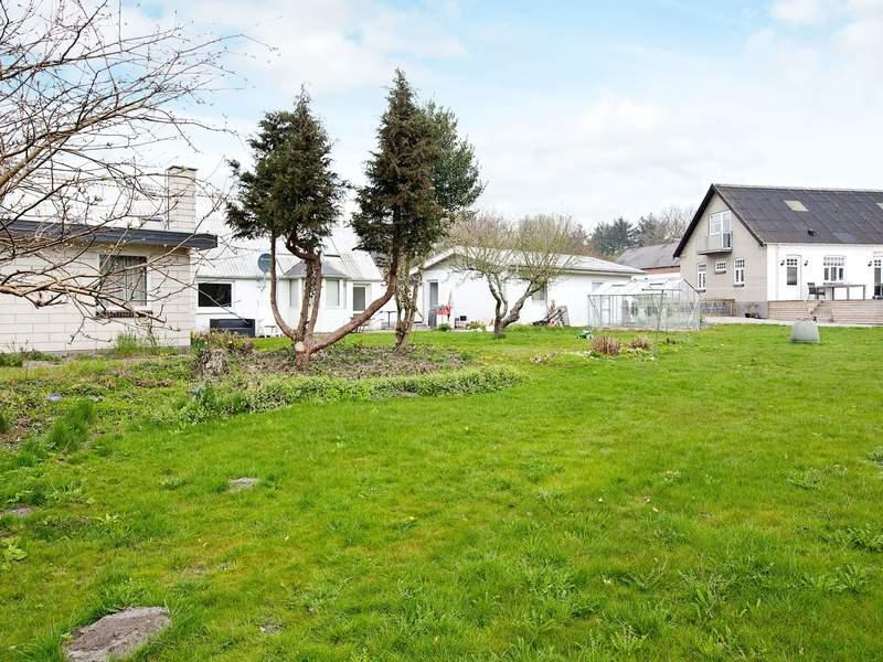 Umgebung von Ferienhaus No. 97946 in Glesborg