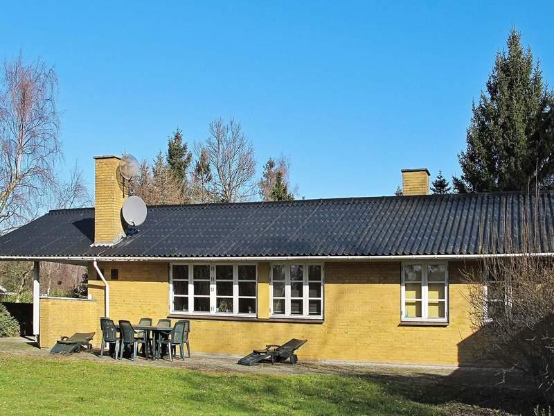 Detailbild von Ferienhaus No. 98055 in Idestrup