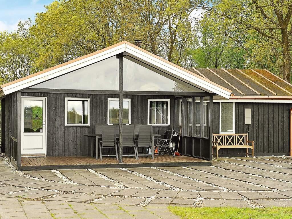 Detailbild von Ferienhaus No. 98488 in Ansager
