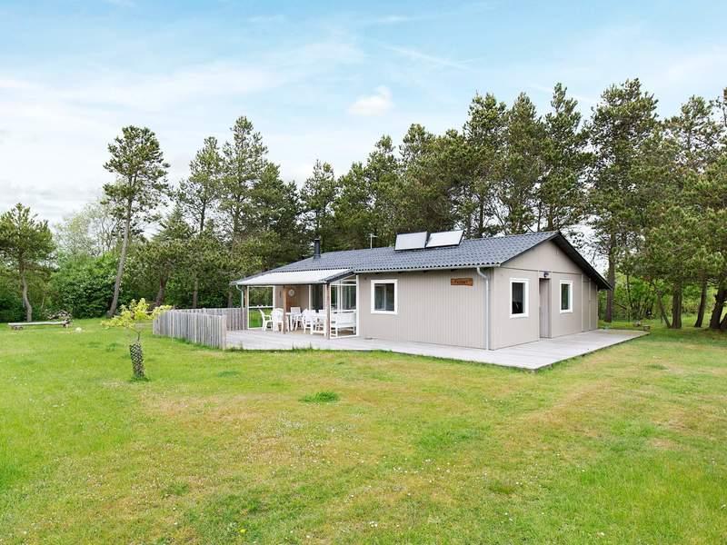 Umgebung von Ferienhaus No. 98745 in Dannemare