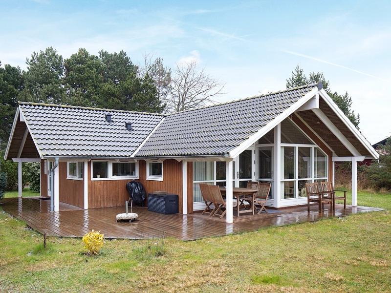 Detailbild von Ferienhaus No. 98751 in R�dby