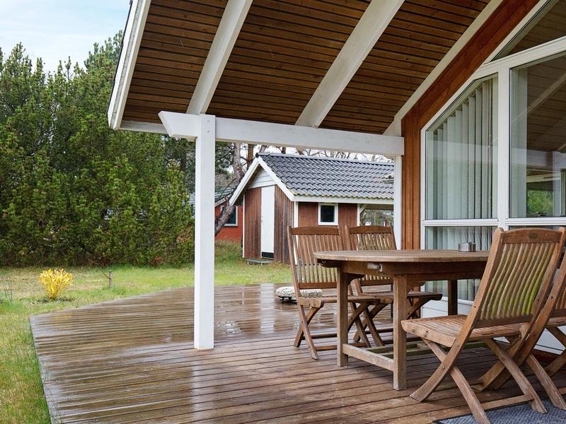 Umgebung von Ferienhaus No. 98751 in R�dby