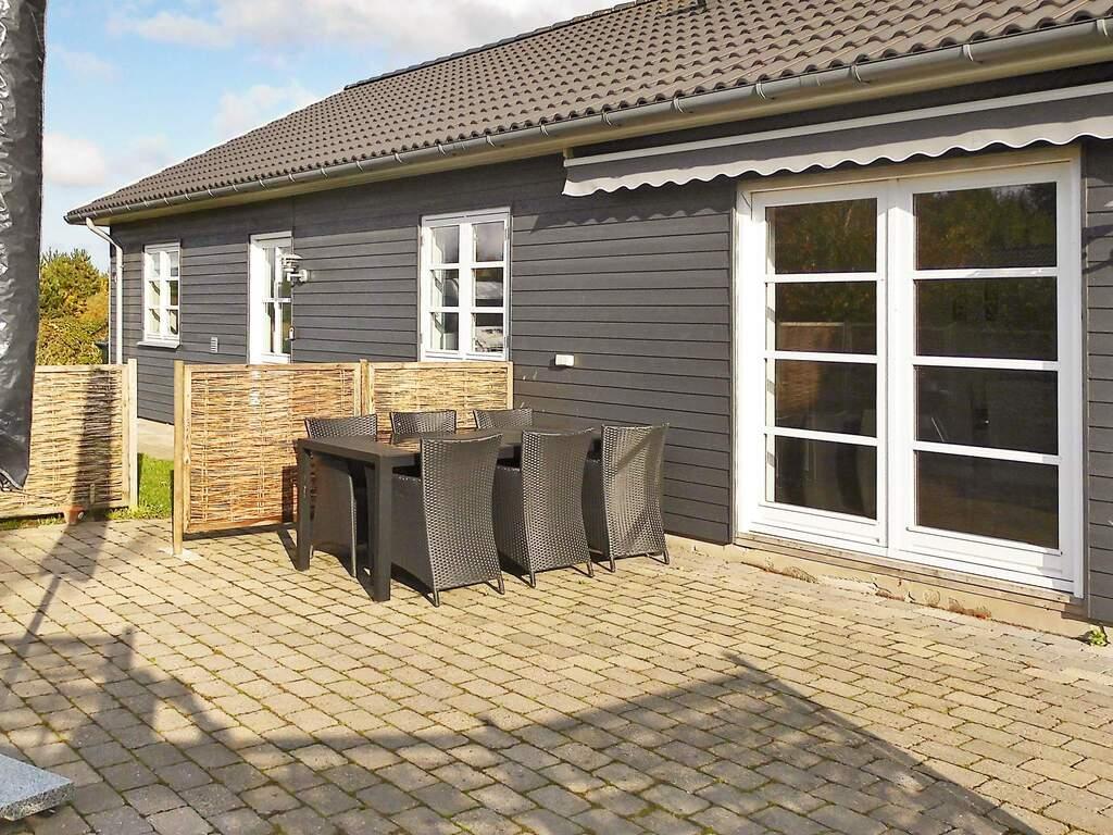 Detailbild von Ferienhaus No. 98752 in R�dby