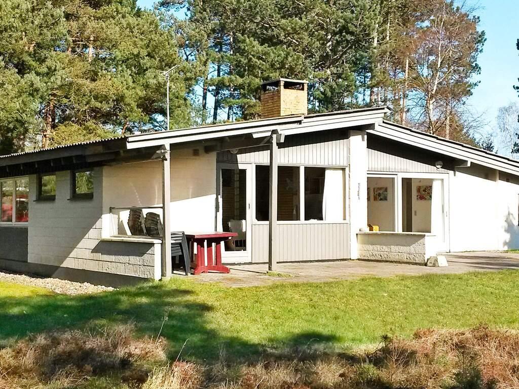 Detailbild von Ferienhaus No. 98867 in Gørlev