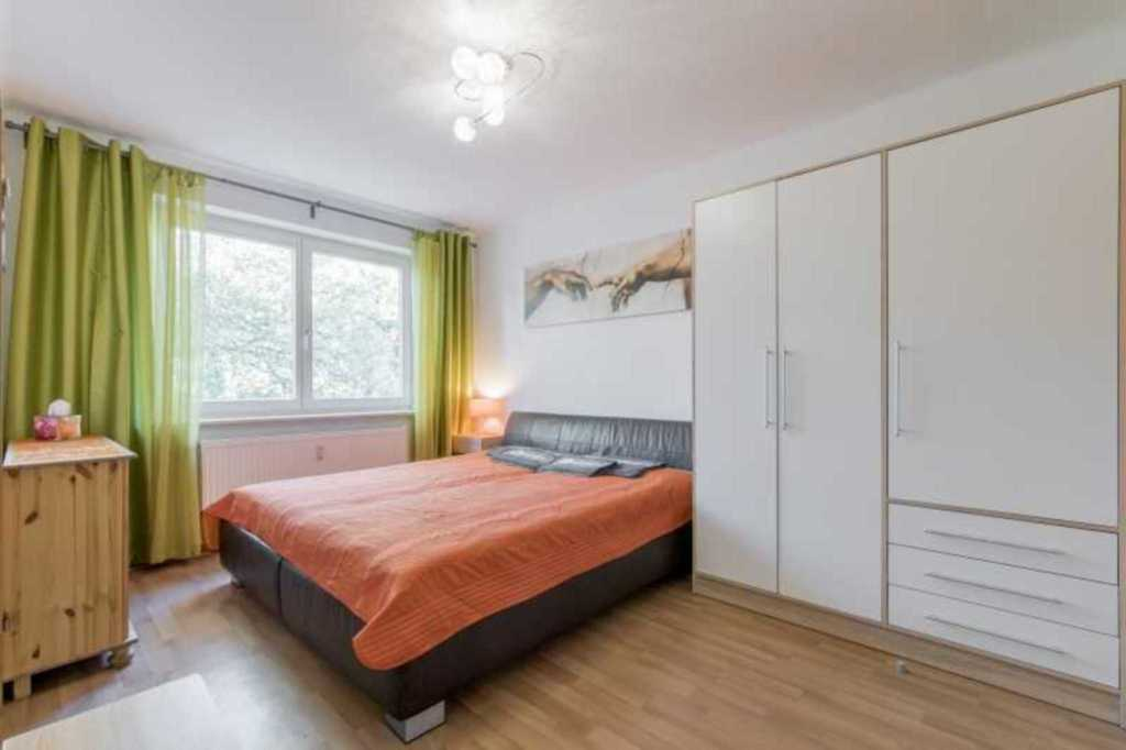 2 Zimmer Apartment | ID 5846, apartment