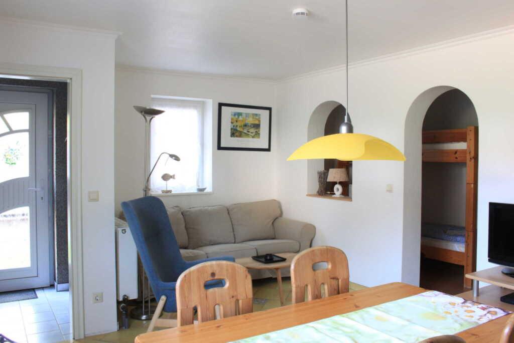 Gästehaus- Sylvie - Steinhardt, Wohnung 6 - Steinh