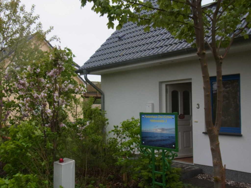 Ferienhaus ' 3 Eichen'