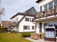 Hotel und Apartmentanlage Seezeichen, Ferienwohnung Seeschwalbe II in Ahrenshoop (Ostseebad) - kleines Detailbild