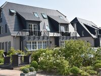 Hotel und Apartmentanlage Seezeichen, Seezeichen Dünenpark - 2.1.2 Strandmuschel in Ahrenshoop (Ostseebad) - kleines Detailbild