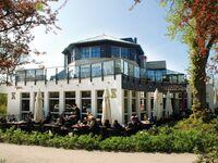 Hotel und Apartmentanlage Seezeichen, Künstlerquartier - Comfort EZ - XVIII OG in Ahrenshoop (Ostseebad) - kleines Detailbild