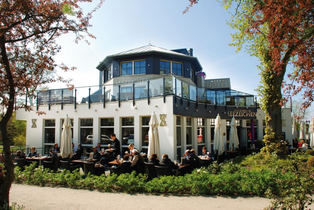 Hotel Seezeichen GmbH, Künstlerquartier - Junior-S