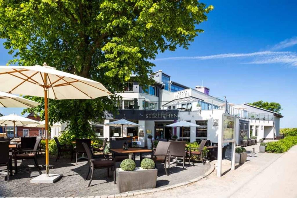 Hotel Seezeichen GmbH, K�nstlerquartier - Junior-S