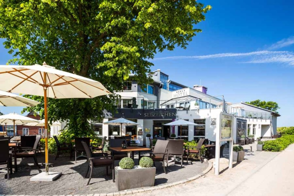 Hotel Seezeichen GmbH, K�nstlerquartier - Deluxe-S