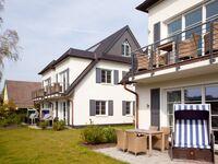 Hotel und Apartmentanlage Seezeichen, Ferienwohnung Strandmöwe II in Ahrenshoop (Ostseebad) - kleines Detailbild