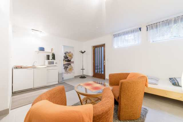 1 Zimmer Apartment   ID 3623, apartment