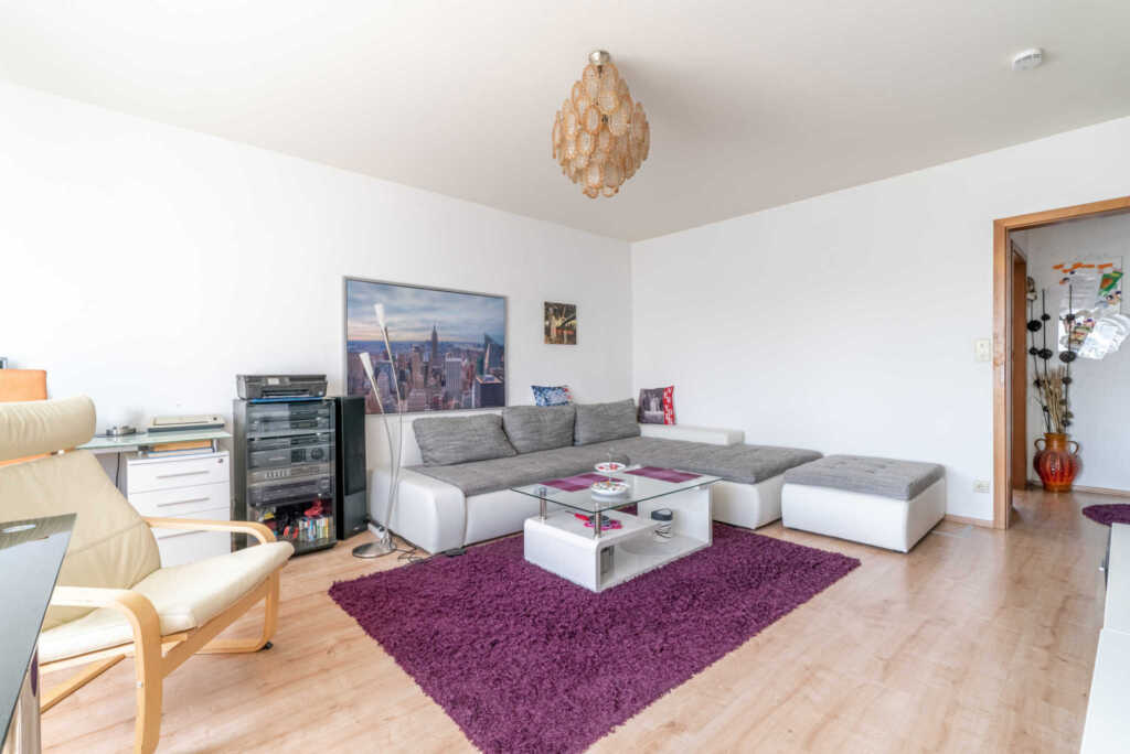 2 Zimmer Apartment | ID 5546, apartment