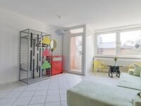 1 Zimmer Apartment   ID 5849, apartment in Hannover - kleines Detailbild