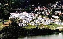 Umgebung von Seepark Bansin