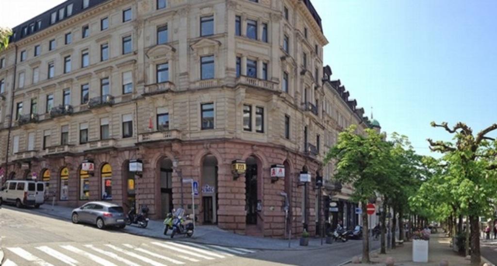 Apartment im Kaiserhof, Ferienwohnung - Apartment