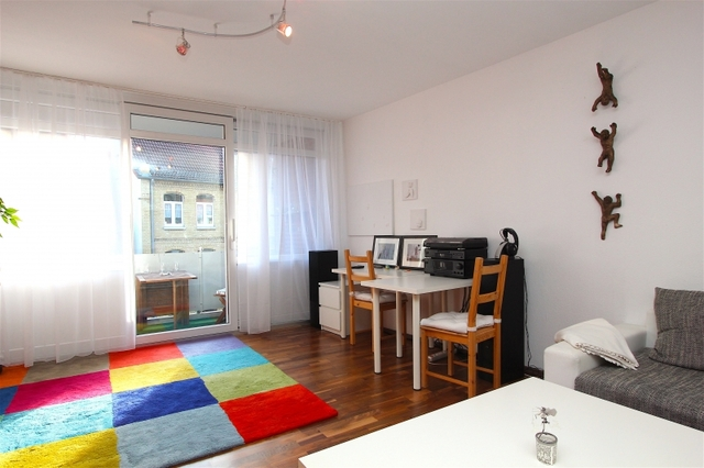 2 Zimmer Apartment | ID 5889, apartment