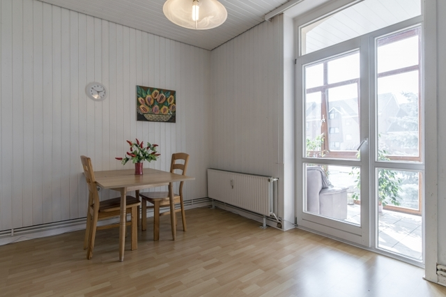 1 Zimmer Apartment | ID 5728, apartment