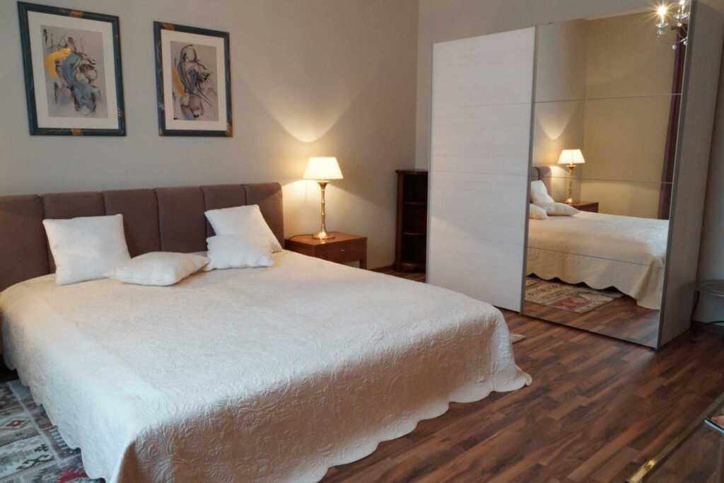 VIP Apartment an den Thermen, 4-Zi.VIPApartment a.