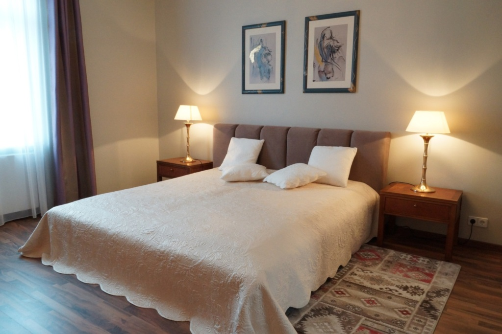 VIP Apartment an den Thermen, 3-Zimmer VIP Apartme