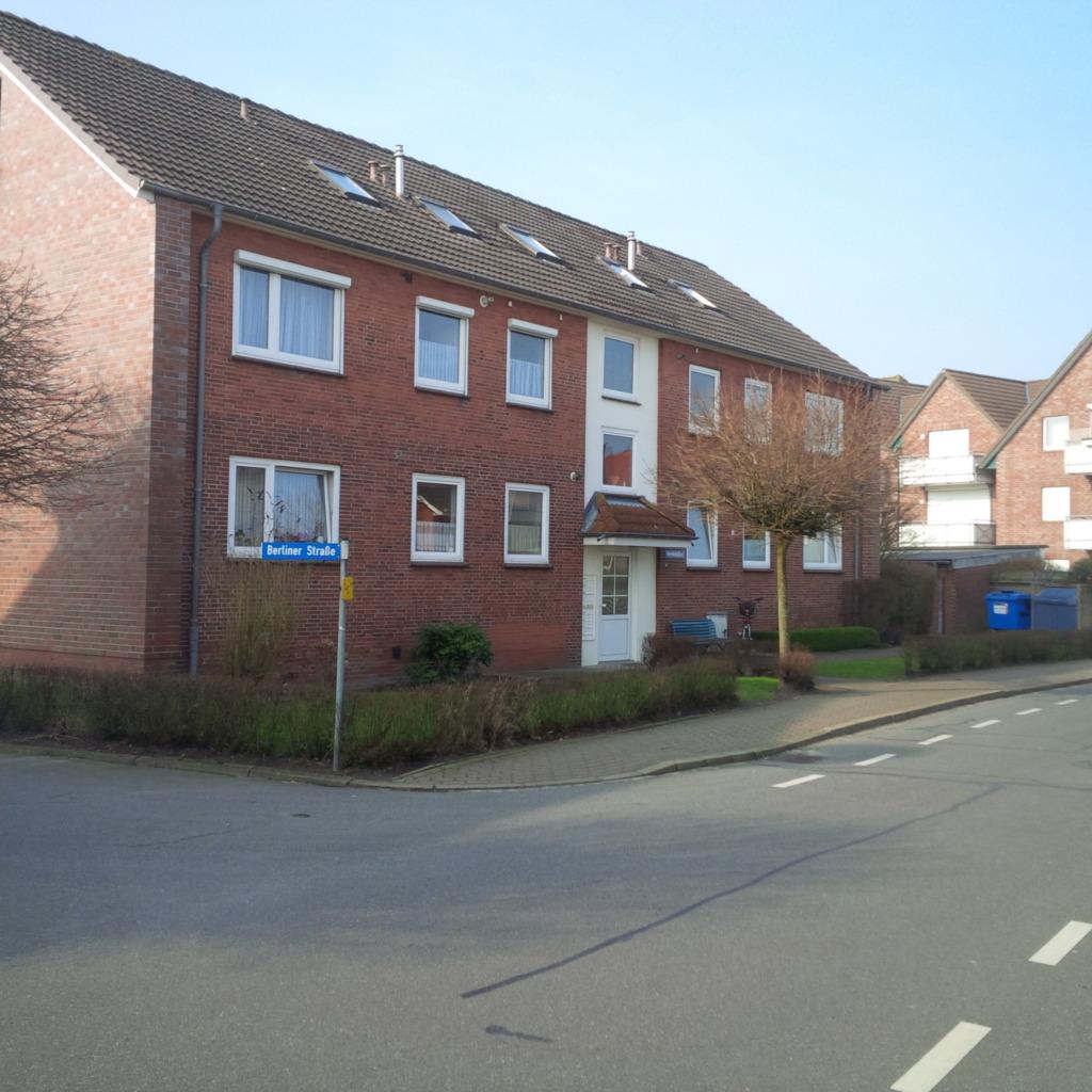 Haus Tertius