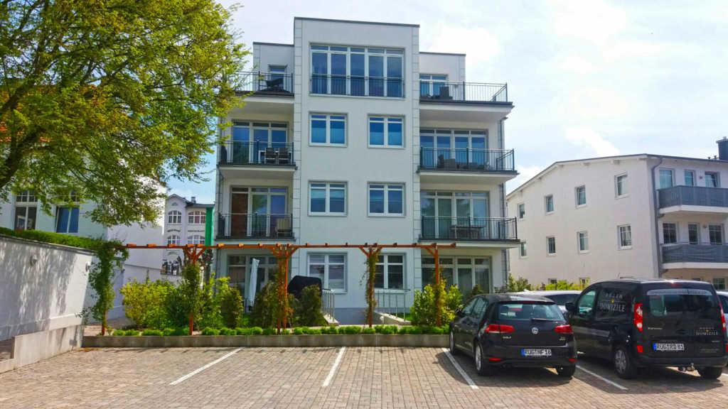 Villa Wiederkehr, Ferienwohnung Wilhelmine