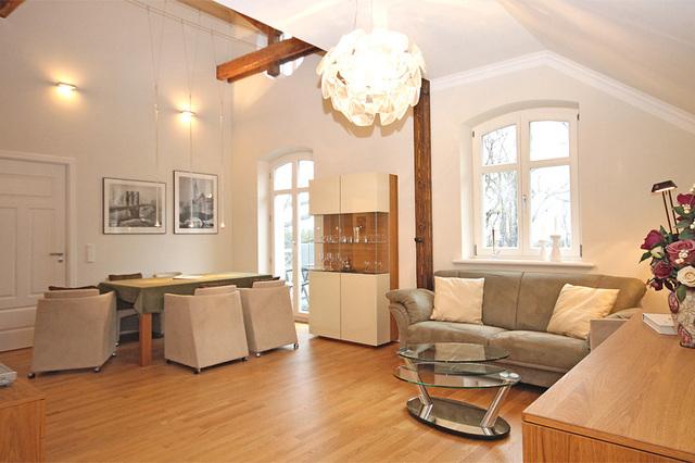 Jagdschloss Hohen Niendorf WE 21