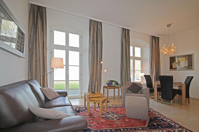 Jagdschloss Hohen Niendorf WE 9