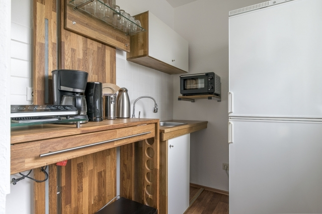 1 Zimmer Apartment | ID 4257, apartment