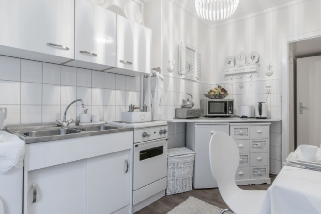 2 Zimmer Apartment | ID 5839, apartment