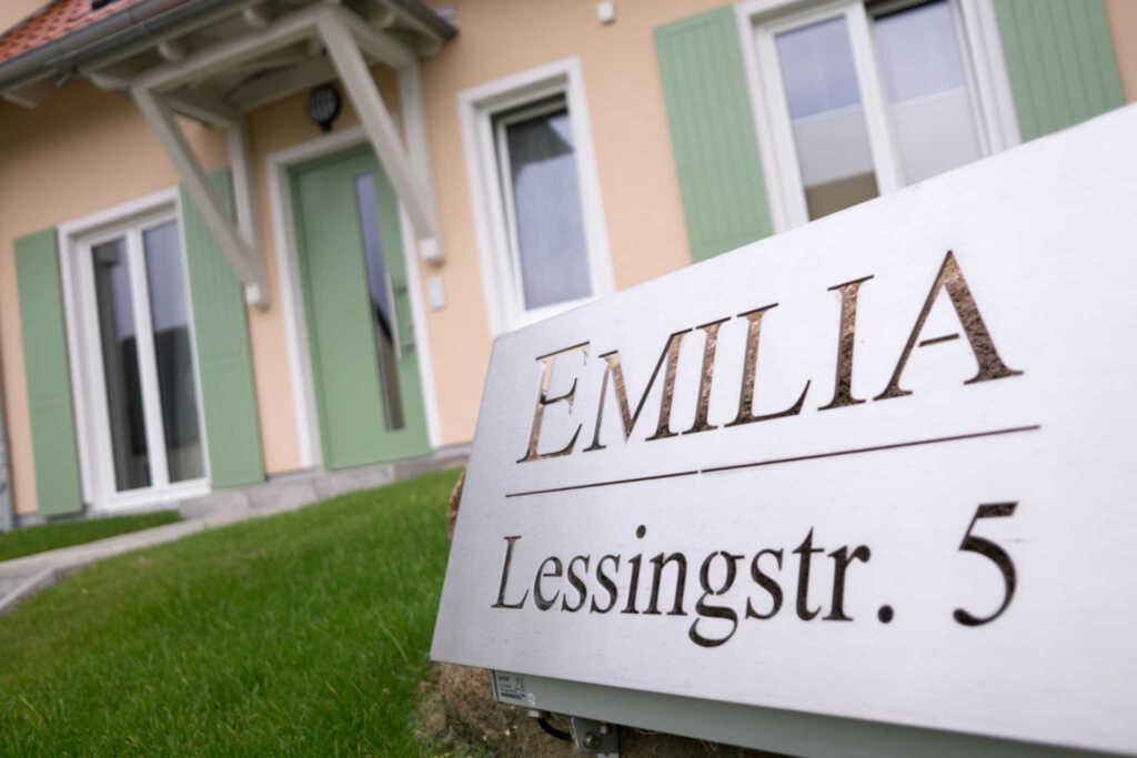 Haus Emilia Fewo 3