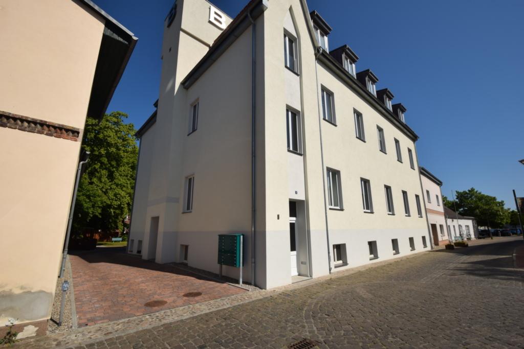 B-Haus Ferienwohnungen und Apartments, Apartment