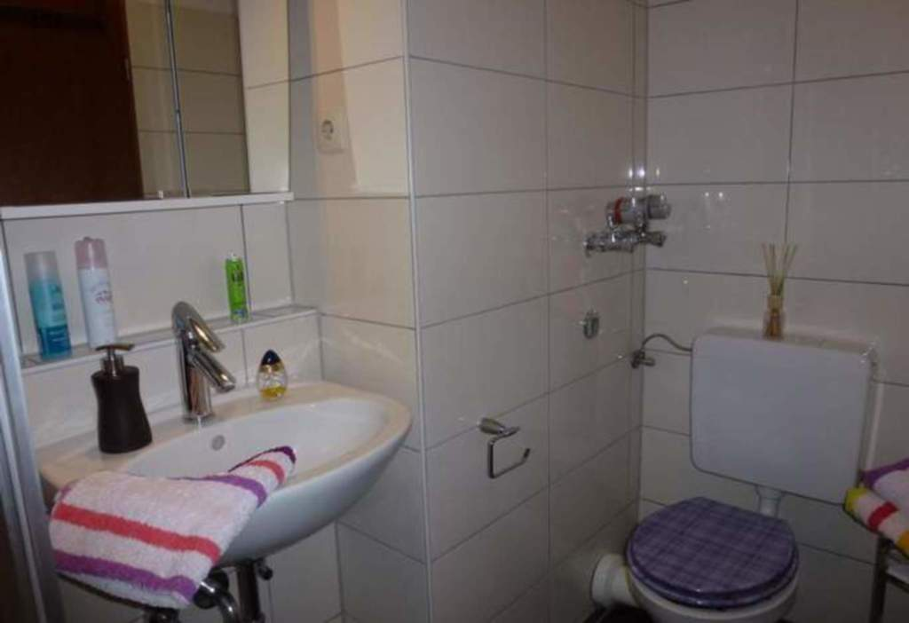 Appartement Wiehre-Blick, 1 Zimmer Appartement, 37